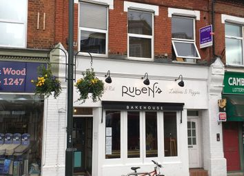 Thumbnail 1 bed flat for sale in Richmond Parade, Richmond Road, Twickenham