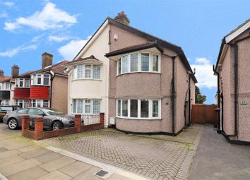 Thumbnail 3 bedroom semi-detached house for sale in Tenby Road, Welling