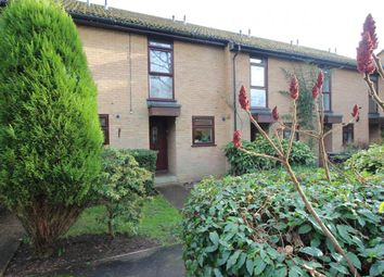 Thumbnail 2 bed terraced house for sale in Knaphill, Woking