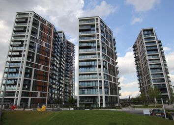 2 bed flat to rent in Judde House, Waterfront III, Royal Arsenal Riverside SE18