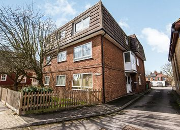 Thumbnail 2 bed flat for sale in Bond Road, Tolworth, Surbiton