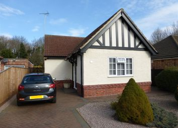 Thumbnail 2 bed detached bungalow for sale in Gurnard Leys, Bretton, Peterborough