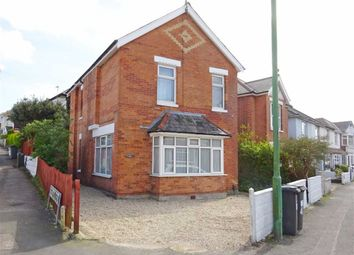 Thumbnail 4 bedroom property for sale in Ripon Road, Bournemouth, Dorset