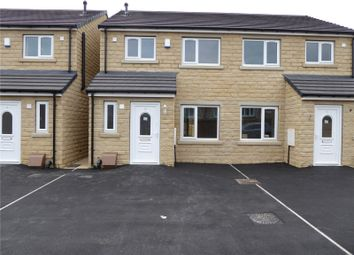 Thumbnail 3 bed semi-detached house for sale in Belgrave Avenue, Claremount, West Yorkshire