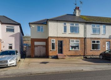 Thumbnail 4 bed terraced house for sale in Thaxted Road, Saffron Walden