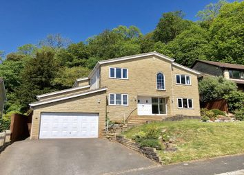 4 bed detached house for sale in Ringwood Grove, Weston-Super-Mare BS23