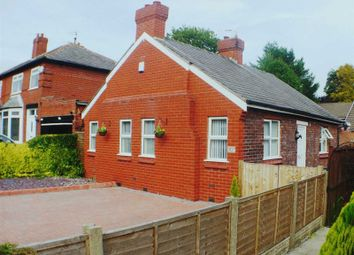 Thumbnail 3 bed bungalow for sale in Newbrook Road, Atherton, Manchester