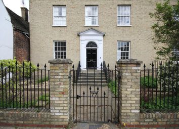 Thumbnail 2 bedroom flat to rent in Ermine Street, Huntingdon