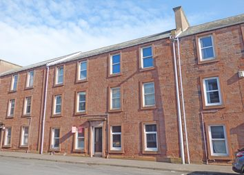 Thumbnail 1 bed flat for sale in St. Vigeans Road, Arbroath, Angus (Forfarshire)