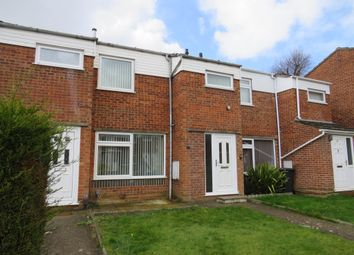 Thumbnail Terraced house for sale in Neath Drive, Ipswich