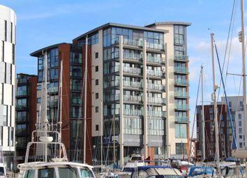 2 bed flat to rent in Coprolite Street, Ipswich IP3
