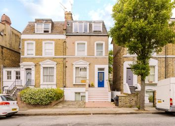 Thumbnail 2 bedroom flat for sale in Shaftesbury Road, London