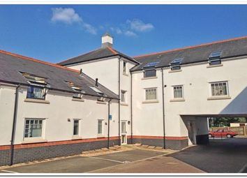 Thumbnail 2 bed flat to rent in Woolbrook Road, Sidmouth