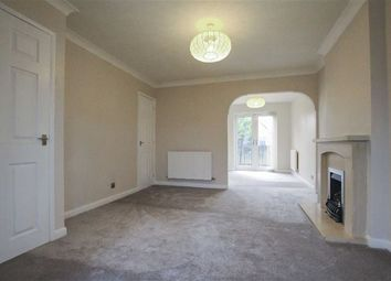 Thumbnail 3 bed semi-detached house for sale in Barn Croft, Clitheroe, Lancashire