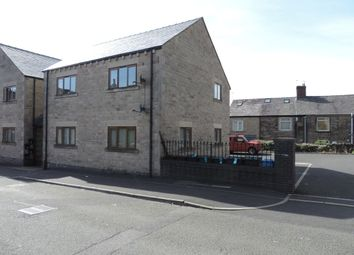 Thumbnail 2 bed flat for sale in New Street, Lees, Oldham