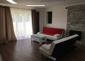 Thumbnail 4 bed detached house to rent in Brent Road, Shooter's Hill Slopes, London