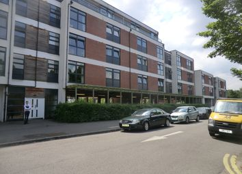 Thumbnail 1 bed flat to rent in Aits View, West Molesey