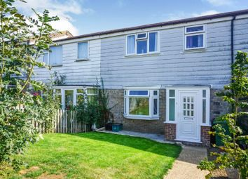 Wayford Close, Eastbourne BN23. 4 bed terraced house