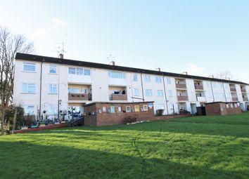 Thumbnail 2 bedroom flat for sale in Sickert Close, Newport