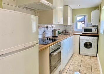 Thumbnail 3 bed end terrace house to rent in Newark Street, Nottingham