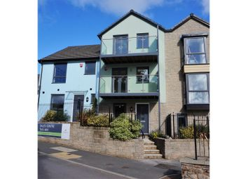 Thumbnail 4 bed terraced house for sale in Limeburners Road, Plymouth