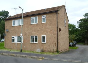 Thumbnail 1 bed flat to rent in Faygate Way, Lower Earley, Reading