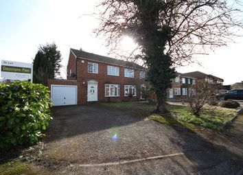 Thumbnail 3 bed property to rent in Chailey Place, Hersham, Walton-On-Thames
