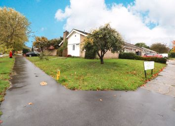 Thumbnail 2 bed semi-detached bungalow for sale in St. Cyrus Road, Colchester