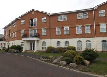Thumbnail 2 bedroom flat to rent in New Hampshire Court, Cypress Point, Lytham St Annes