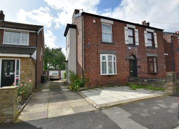 Thumbnail 3 bed semi-detached house for sale in Davenport Road, Hazel Grove, Stockport