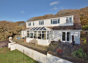 Thumbnail 5 bed property for sale in Bonallack Lane, Gweek, Helston
