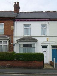 Thumbnail 1 bedroom flat to rent in Station Road, Harborne, Birmingham