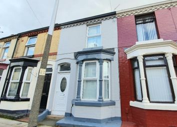 2 bed terraced house for sale in Methuen Street, Liverpool, Merseyside L15