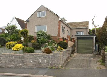 Thumbnail 3 bed detached bungalow for sale in Bay View Drive, Hakin, Milford Haven