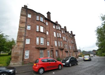 Thumbnail 1 bed flat for sale in Lenzie Street, Springburn, Glasgow
