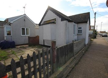 Meadow Way, Jaywick, Clacton-On-Sea CO15. 2 bed bungalow for sale