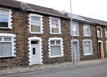 Thumbnail 2 bed terraced house for sale in Blaengarw Road, Blaengarw, Bridgend