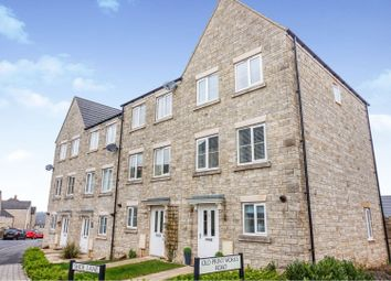 Thumbnail 3 bed town house for sale in Shoe Lane, Paulton