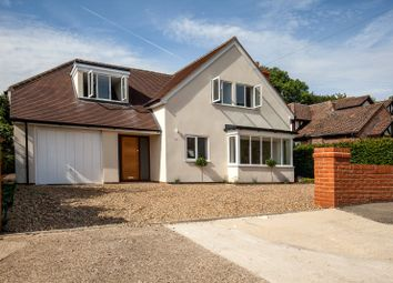 Thumbnail 5 bed detached house to rent in Spinfield Mount, Marlow, Buckinghamshire