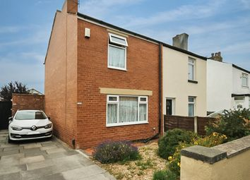 Thumbnail 2 bed semi-detached house for sale in Norwood Road, Southport