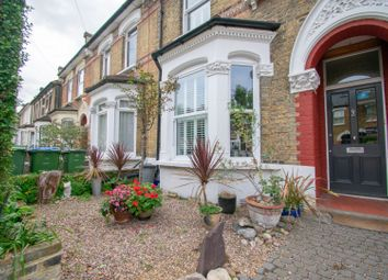 Thumbnail 5 bed terraced house for sale in Delafield Road, London