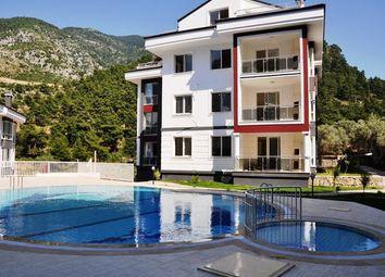 Thumbnail 3 bed apartment for sale in Tasyaka, Fethiye, Muğla, Aydın, Aegean, Turkey