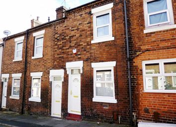 Thumbnail 2 bedroom property to rent in Denbigh Street, Hanley, Stoke-On-Trent