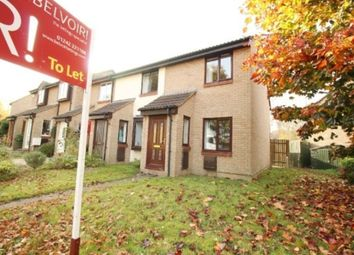 Thumbnail 1 bed end terrace house to rent in Charlton Park Drive, Cheltenham