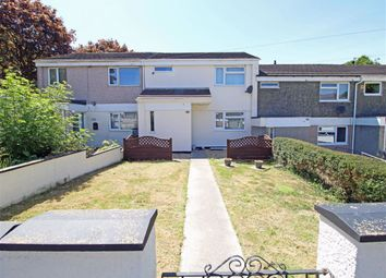 2 bed terraced house for sale in St Peters Road, Crownhill, Plymouth PL5