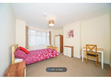 Thumbnail Room to rent in Cambridge Avenue, Greenford