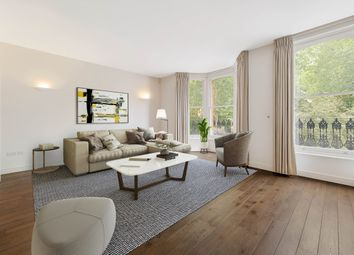 Thumbnail 3 bedroom flat for sale in Tedworth Square, London