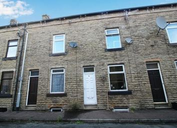 Thumbnail 2 bed terraced house for sale in Industrial Street, Todmorden, West Yorkshire