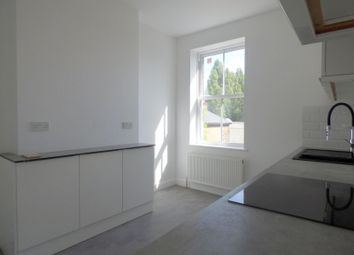 Thumbnail 4 bed flat to rent in Brockley Road, London