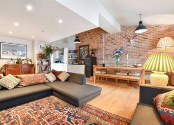 Thumbnail 3 bed flat for sale in Atlantic House, 14 Waterson Street, London